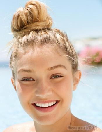 10 простых правил, которые помогут выглядеть отлично без макияжа