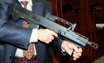 Подборка уникального оружия специального назначения мира