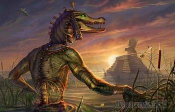 25 малоизвестных и весьма любопытных фактов о древнеегипетских богах