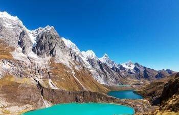 Составлен рейтинг самых красивых стран мира