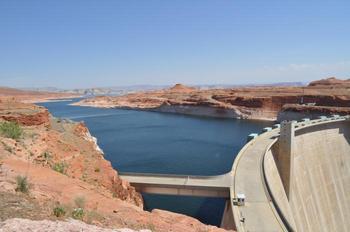 15 самых высоких в мире плотин, которые поражают своей мощью