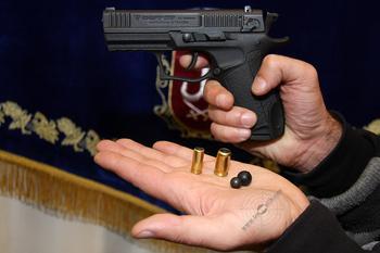 В каких ситуациях допускается применение оружия