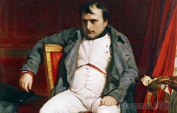 Наполеон и женщины: Пять историй не о любви