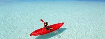 10 самых безрассудных морских путешествий, совершённых в ХХ веке