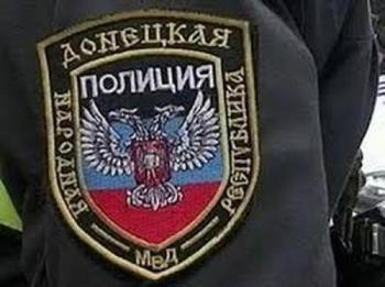 В ДНР прошли масштабные задержания коррупционеров