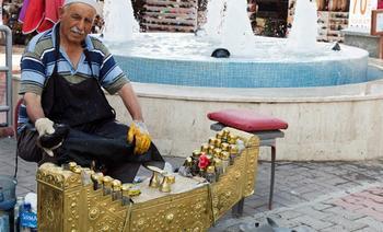 Схемы развода, с помощью которых в Турции обводят вокруг пальца доверчивых туристов