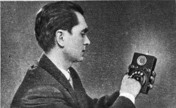 6 изобретений, которые появились в СССР первыми в мире