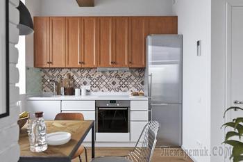 Как сделать ремонт, если бюджет ограничен: квартира в Сочи