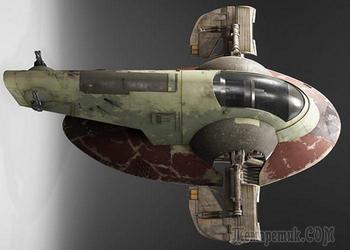 Космические кораблеи в научной фантастике