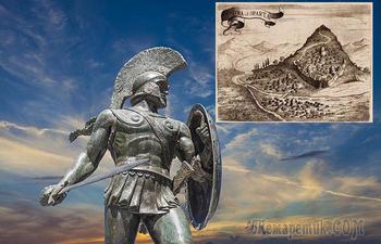 Миф о супервоинах-спартанцах: Историки разоблачили ложь о военном превосходстве Древней Спарты