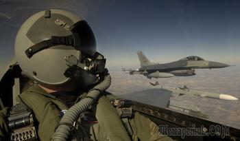 8 пилотов США раскрывают свои засекреченные встречи с НЛО через 50 лет