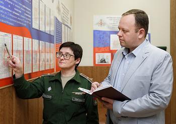 Поступление на государственную службу: право, условия и порядок поступления