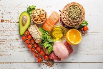 5 диет, которые будут популярными в 2019 году
