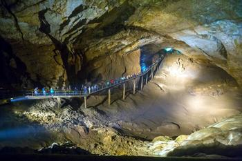 Какие тайны хранят 8 «мест-артефактов» в Абхазии, которые покорят даже бывалых туристов