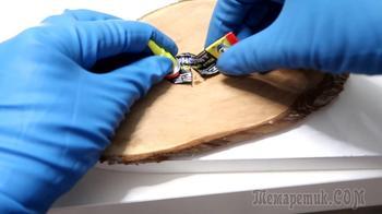 Самый простой способ удалить супер-клей с любой поверхности