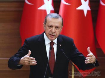 Выборы в Турции: Эрдоган навсегда