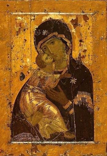 Как Богородица спасла девочку