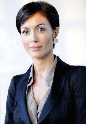 12 самых красивых и влиятельных женщин в мировой политике