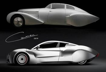 То ни одной, а то две сразу: как возрождалась Hispano Suiza