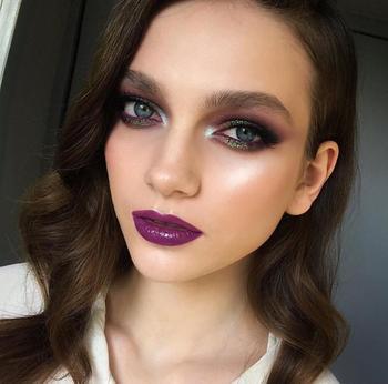 Курс на осень или 30 идей осеннего макияжа, которые вам точно захочется повторить