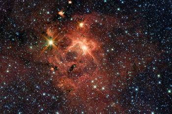 10 неожиданных и любопытных космических открытий