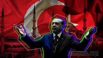 Два года режима: как Эрдоган громил оппозицию