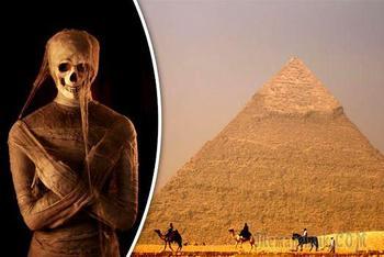 Факты о цивилизациях древности, о которых вы могли не знать