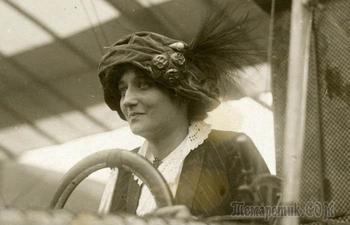 Водитель, таксист и космонавт: Как женщины осваивали «мужские» профессии