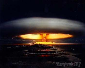 Самое разрушительное оружие за всю историю человечества