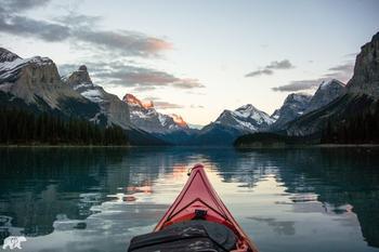 Популярные фотографии природы на 500px