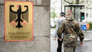 В Германии раскрыт заговор военных
