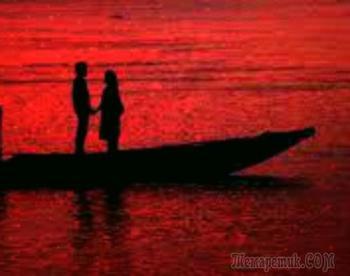 Плыви кораблик (Стих)