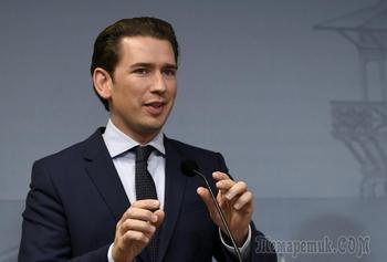 «Мир возможен только так»: Вена стремится к диалогу с Россией