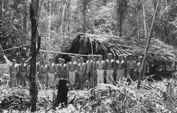 Как Генри Форд хотел покорить джунгли Амазонки