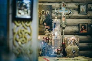 Об обычаях и традициях в Церкви