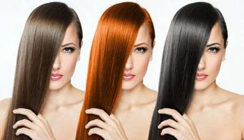 Что выбрать: профессиональная краска для волос или бытовая?