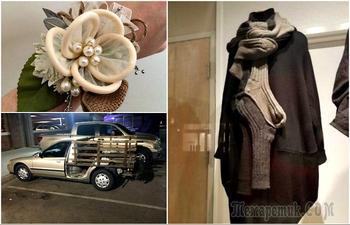 17 убойных примеров изобретательности, которая не влезает ни в какие рамки