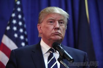 ГКЧП по-американски: Трамп идет на крайние меры