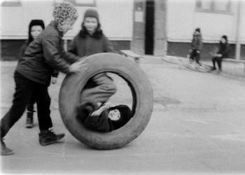 7 очень необычных забав советских детей