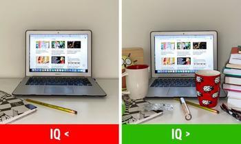 8 признаков, которые выдают в вас человека с высоким IQ