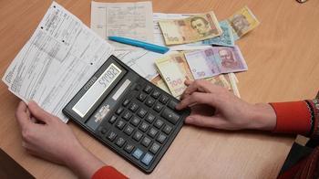 Космические платежки-2. В Украине намечается новое масштабное повышение коммунальных тарифов