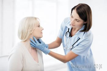 Болезнь Хашимото – симптомы и лечение
