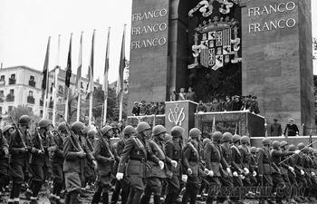 Не только Лорка: 5 знаменитых людей, ставших жертвами режима Франко