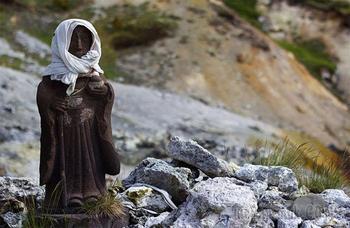 10 мест религиозного культа в Азии, от которых мурашки по коже