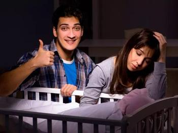 6 способов быстро и просто уложить малыша спать