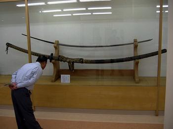 Экзотическое и странное оружие, которым воевали наши предки