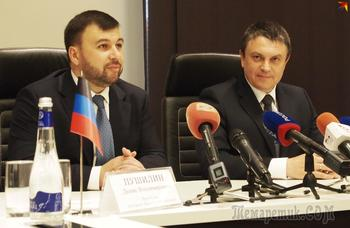 Выборы в Донбассе: все останется по-старому