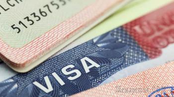 Поступило предложение упростить визы для иностранцев