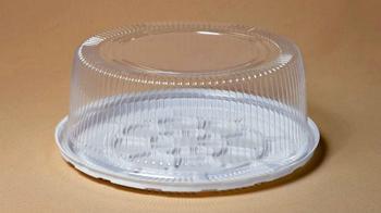 Оригинальное применение упаковки из-под торта