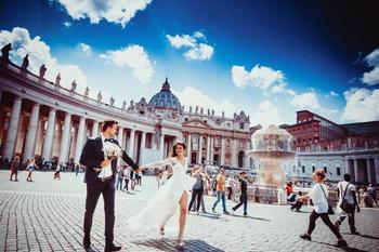 Свадебный гороскоп: лучший возраст для вступления в брак согласно знаку зодиака